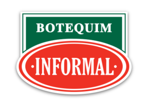 logo do botequim informal