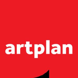 logo da artplan