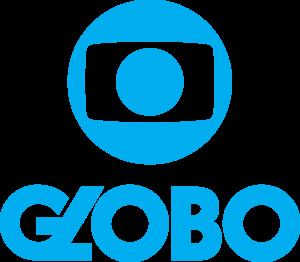 logo da TV globo