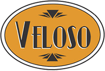 logo do bar veloso